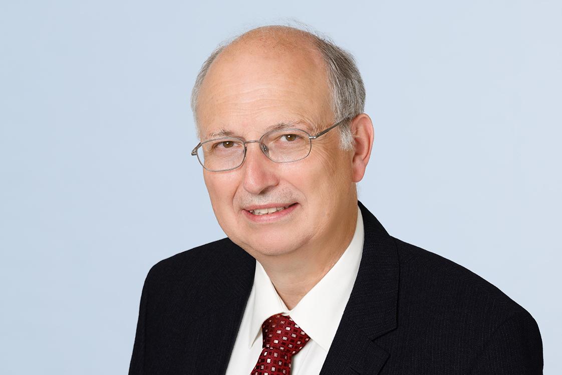 Dr. Gerhard Hager