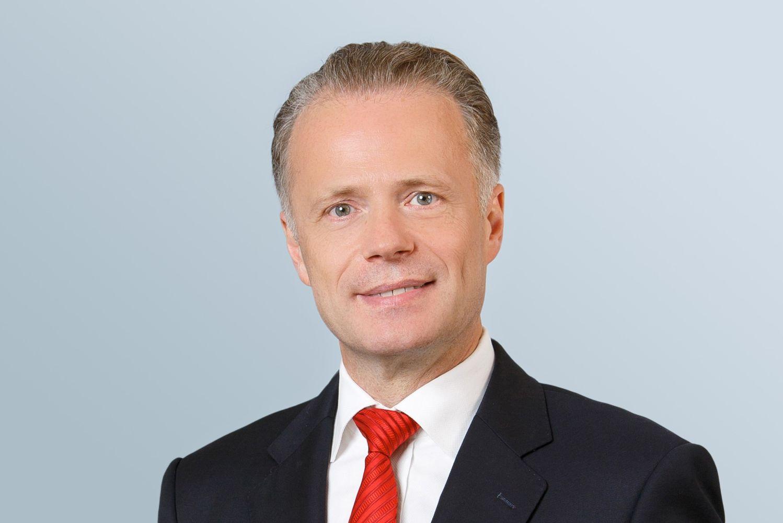 Leo Heilinger