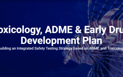 07.03. – 08.03.2019 – Toxicology, ADME & Early Drug Development Plan